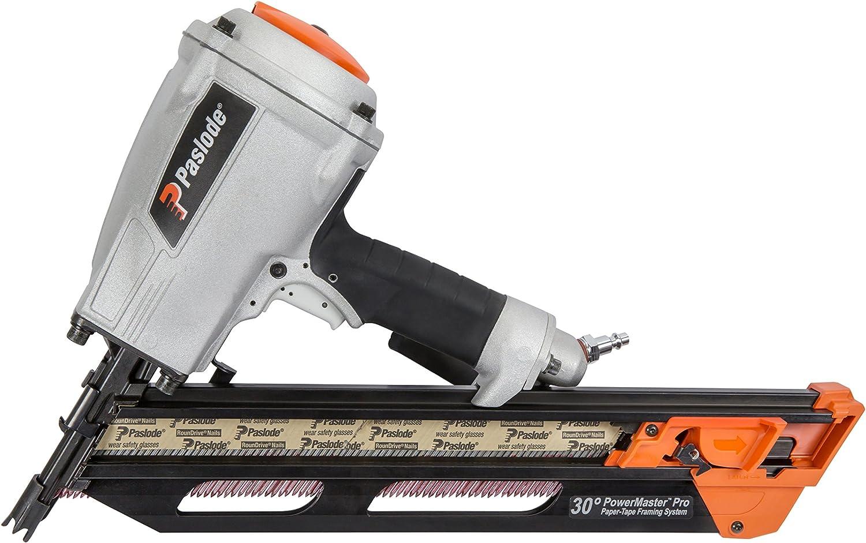 Paslode 515000 F-350P PowerMaster Pro 30 Framing Nailer