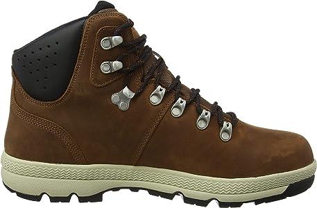 Aigle Tenere Light Retro GTX, Chaussures de Randonnée Hautes
