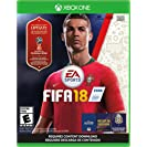 FIFA 18: World Cup - Xbox One - Standard Edition