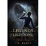 Hidden Realm (Legends of Lightning Book 1)