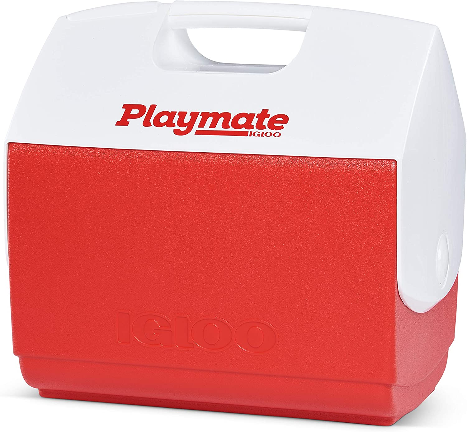 Igloo-K/ühlbox Playmate Elite 15,2 Liter rot