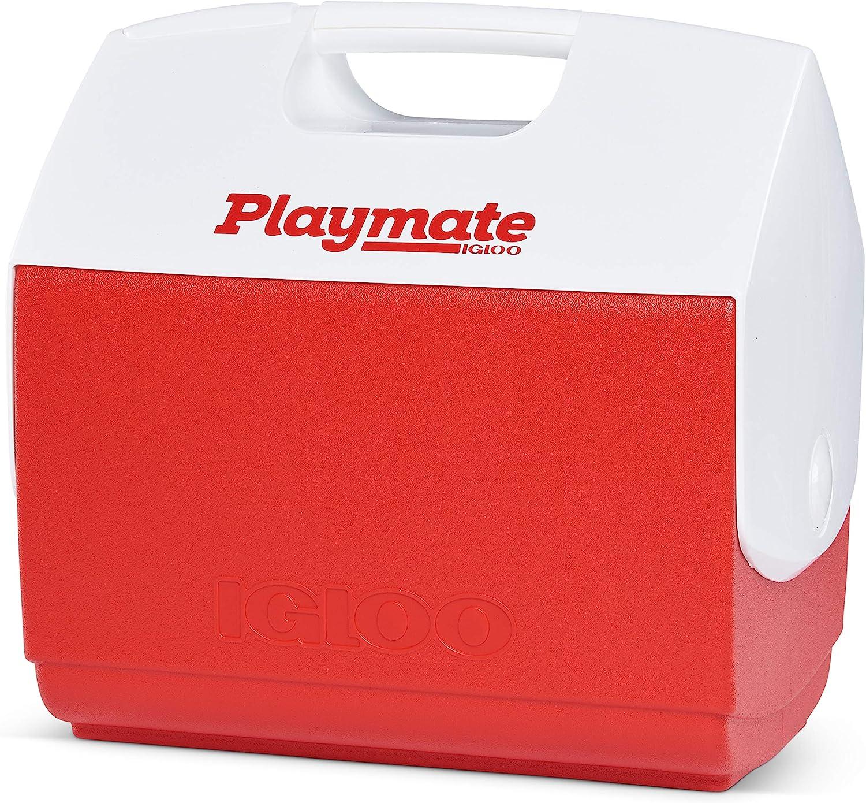 Igloo-K/ühlbox Playmate Elite 15,2 Liter rot