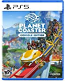 Planet Coaster PS5 - Standard Edition - PlayStation 5