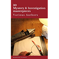 Mystery & Investigation Anthology (English Edition)