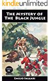 The Mystery of the Black Jungle (The Sandokan Series Book 2)