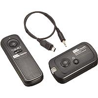 カメラ各種撮影機材オリンパス互換品ラジオ電波使用 ワイヤレスレリーズ電波式RM-UC1