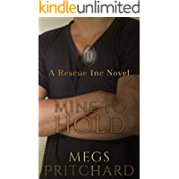 Mine to Hold (Rescue Inc Book 10)