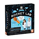 MindWare Science Academy: Rocket Lab, Create and Launch Your own Rocket!