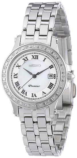 Reloj Seiko - Mujer SXDE57P1