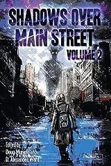 Shadows Over Main Street, Volume 2 Paperback