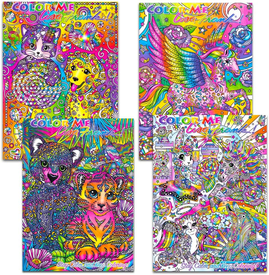 lisa frank coloring pages unicorn Archives - Coloring Pages | 975x948