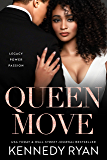 Queen Move (English Edition)
