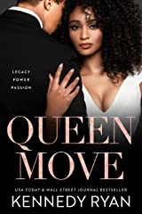 Queen Move (All the King's Men Series Book 3) Kindle Edition