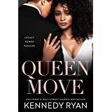 Queen Move (All the King's Men Series Book 3)