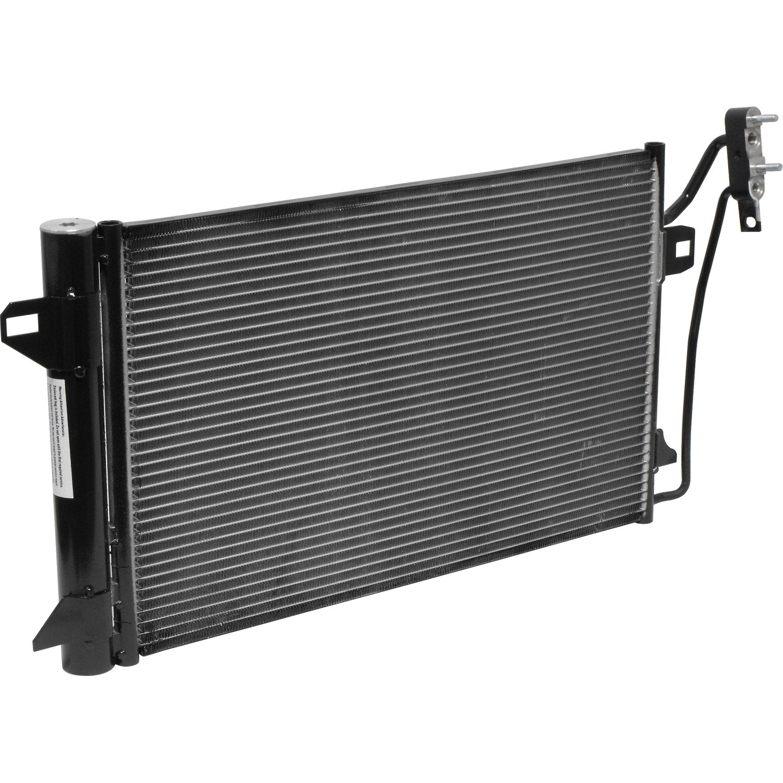 A//C Condenser-Condenser Parallel Flow UAC CN 3331PFC