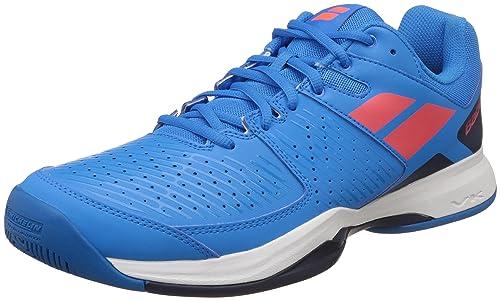Babolat Pulsion All Court, Zapatillas de Tenis para Hombre: Amazon.es: Zapatos y complementos