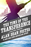 The Time of the Transference (The Spellsinger Adventures Book 6)