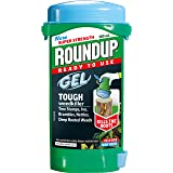 Roundup Tough Weedkiller Gel 100ml