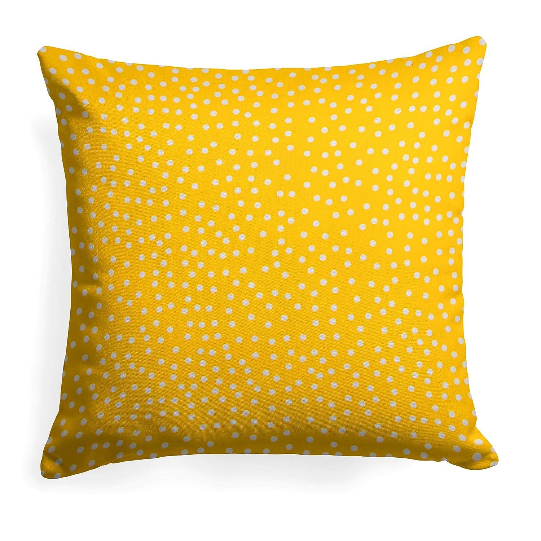 Glenna Jean First Flight Pillow- Yellow, Blue, Standard Glenna Jean Mfg. 19217