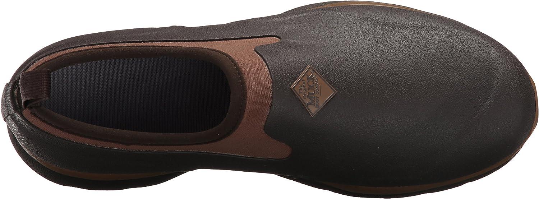 Muck Boot Mens Excursion Pro Low Shoe
