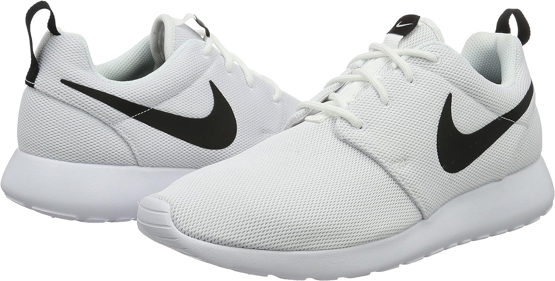 NIKE Roshe One, Zapatillas de Running para Niñas: Amazon.es: Zapatos y complementos