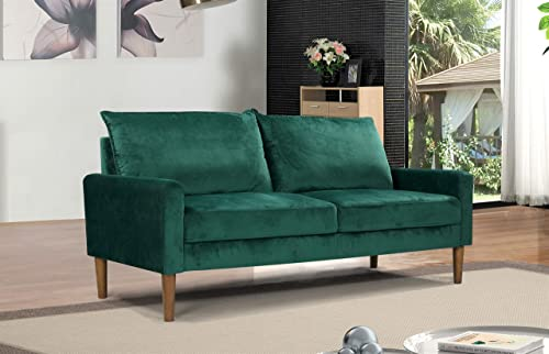Container Furniture Direct Petit Upholstered Sofa