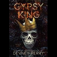 Gypsy King (Tin Gypsy Book 1) (English Edition)