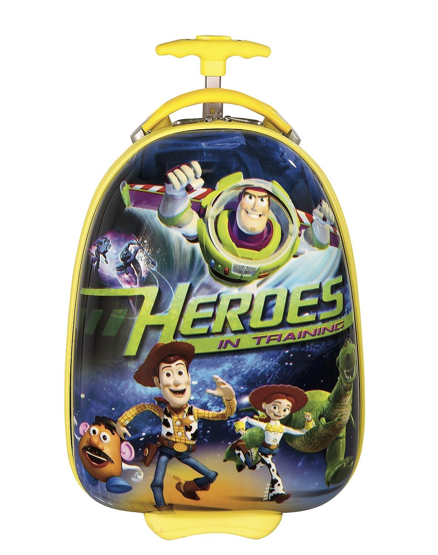 ... 50% SALE ... PREMIUM DESIGNER Hartschalen Koffer - Heys Disney Toy Story - toll für Kinder