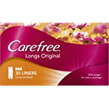 Carefree Liners Long 30