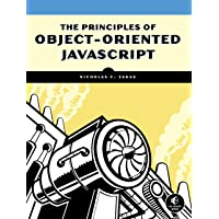 The Principles of Object–Oriented JavaScript