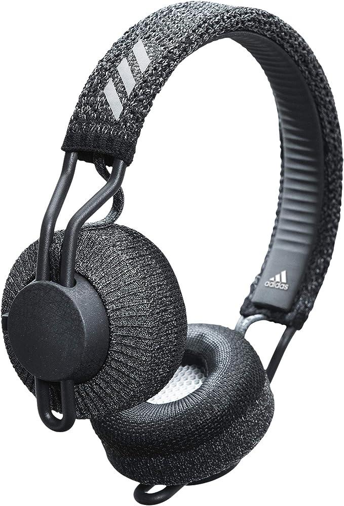 Amazon.com: adidas RPT-01 Bluetooth Sport On-Ear Headphones - Night Grey:  Electronics