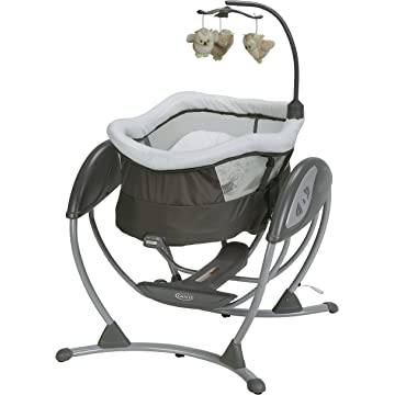cheap Graco Dream Glider 2020