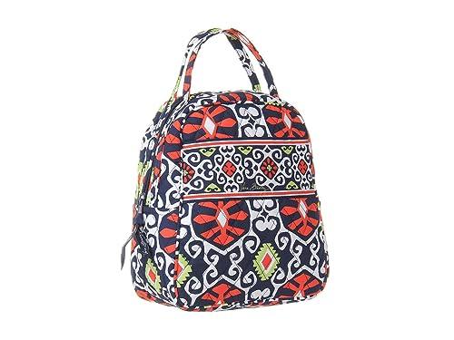 7ffedc66c Vera Bradley - Bolso de tela para mujer Multicolor Sun Valley: Amazon.es:  Zapatos y complementos