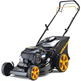 McCulloch M51-140WR Classic+ - 3 in 1 Petrol Rotary Lawnmower