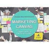 Marketing Canvas: Planejamento de marketing interativo