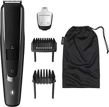 Philips BEARDTRIMMER Series 5000 BT5509/16 cortadora de pelo y ...