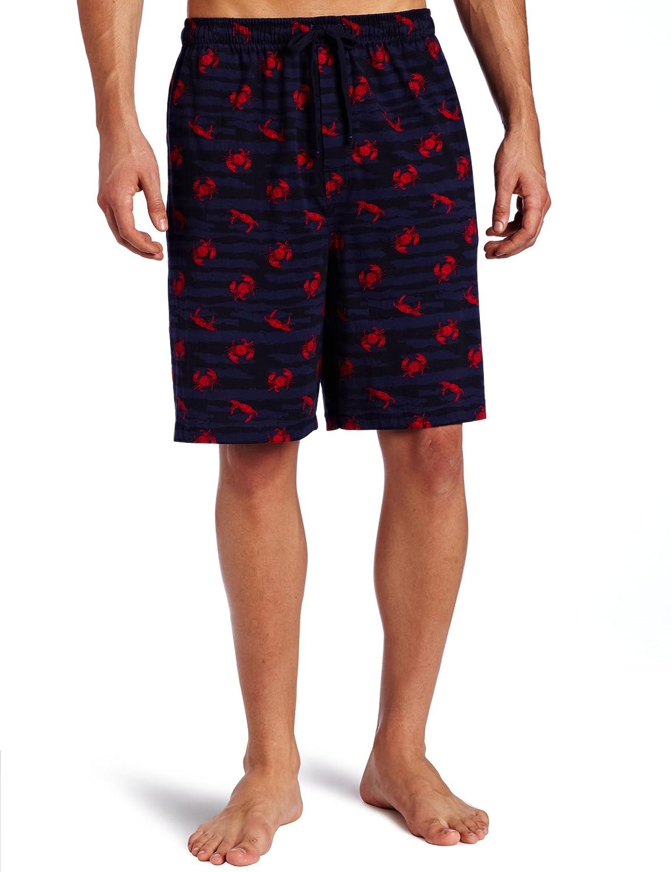 Nautica Mens Knit Crab Sleep Jam Nautica Men/'s Underwear 135256