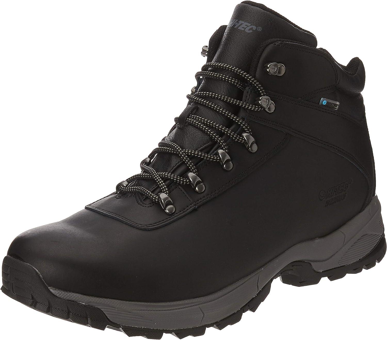 HI-TEC Men s High Rise Hiking Boots