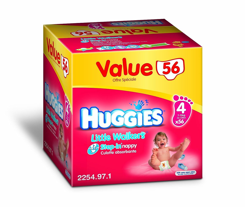 De la caja de valor Huggies diseño de muñeco del tamaño de ...