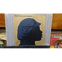 MILTON NASCIMENTO - TRAVESSIA, 1978 (NACIONAL) [LP]
