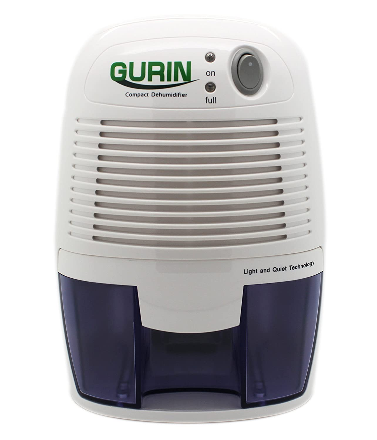 Gurin Thermo-Electric Dehumidifier - 1100 Cubic Feet