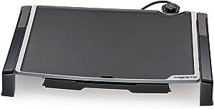 Presto 07073 Electric Tilt-N-fold Griddle, 19