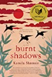 Burnt Shadows: A Novel