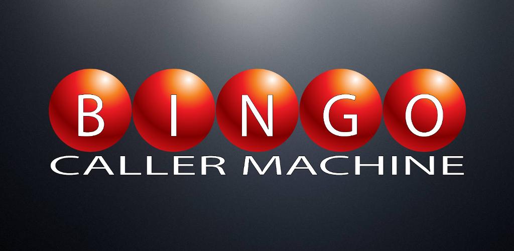 bingo caller machine