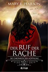 Der Ruf der Rache: Die Chroniken der Hoffnung. Buch 2 (German Edition) Kindle Edition
