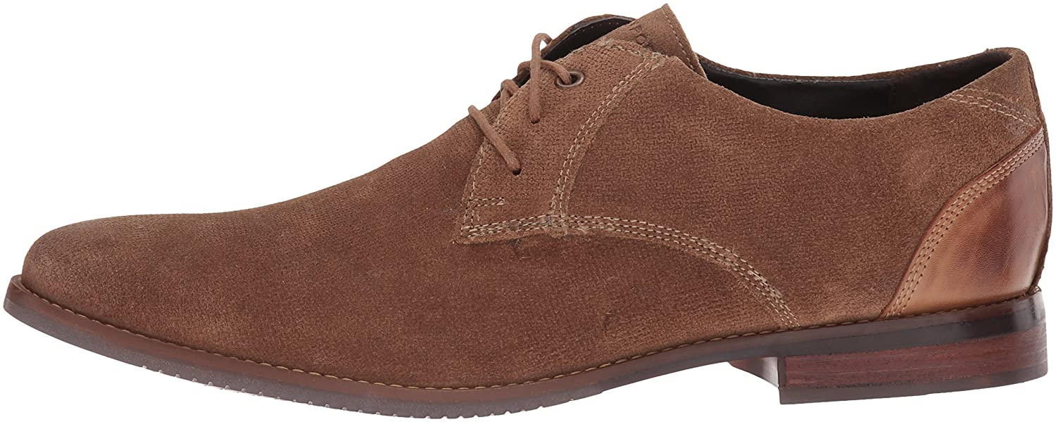 Rockport Men's Style B073JWJMLZ Purpose Blucher Shoe B073JWJMLZ Style Fashion Sneakers 08c3a0