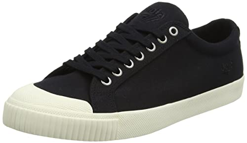 Gola Tiebreak, Zapatillas para Hombre, Negro (Black/Off White BW Black), 40 EU