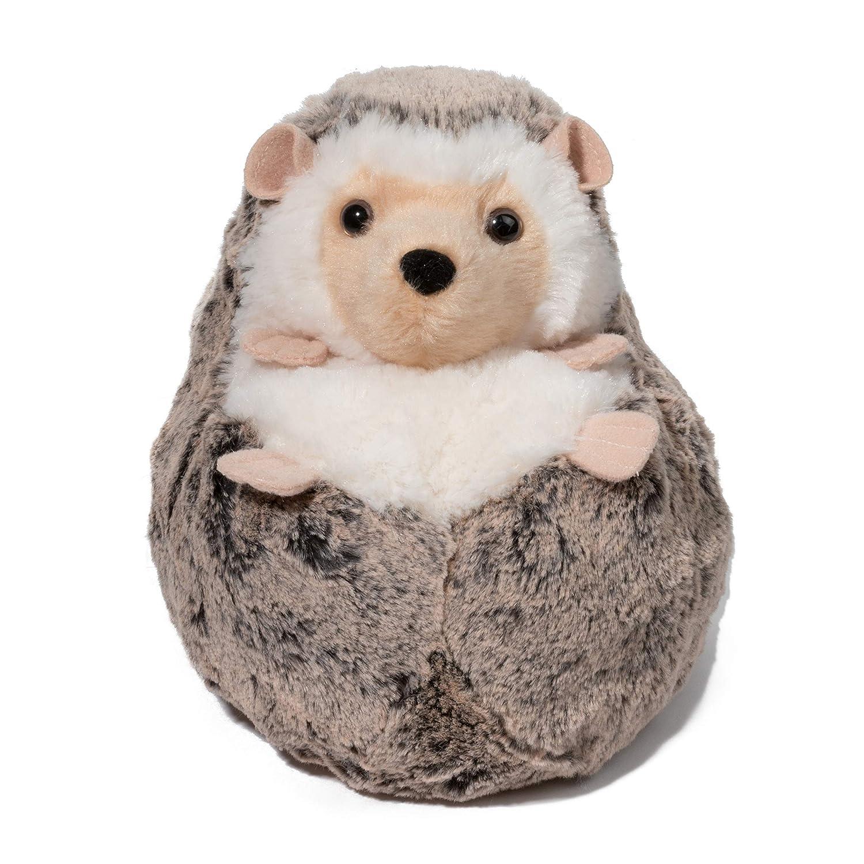US Cuddle Toys 1838 20 cm Long Spunky Sr Hedgehog Plush Toy Douglas Co