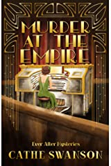 Murder at the Empire (Ever After Mysteries Book 4) Kindle Edition