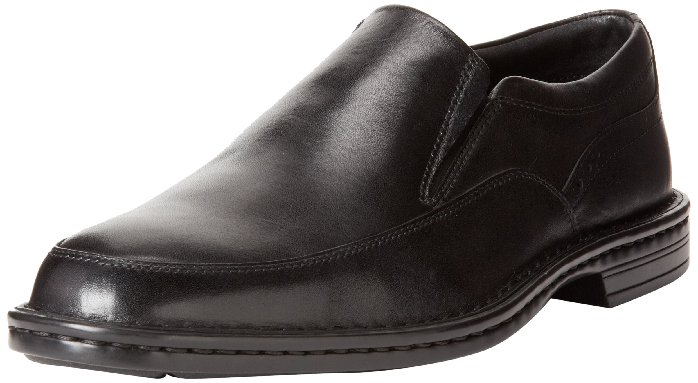 Rockport Men's Business Slip-On,Black,11.5 W US by Rockport